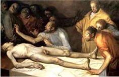 """Riccardo Tommasi Ferroni [Pietrasanta (Lu) 1934 - Camaiore (Lu) 2000], """"Lezione di anatomia"""" , 1958 olio su tela, cm. 200x140"""