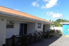 Curacao huren appartement Willemstad. Voor lange termijn huur.