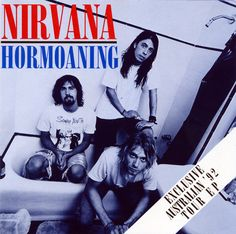 Nirvana -Hormoaning (1992)