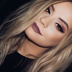Phenomenal 73 Matte Makeup Ideas That You Must Try www.c… Do not p… – Schönheit Phenomenal 73 Matte Makeup Ideas That You Must Try www.c… Do not p… – Schönheit,Make-up-Kunst Phenomenal 73 Matte Makeup. Matte Makeup, Skin Makeup, Beauty Makeup, Makeup Brushes, Makeup Remover, Makeup Eyeshadow, Blonde Makeup, Small Eyes Makeup, Eyeshadow Brushes