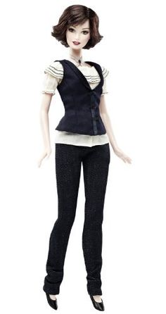 Barbie Collector Twilight Saga Eclipse Alice Doll by Mattel