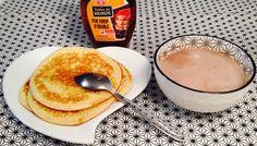 Pancakes / Zabou s'éclate en cuisine