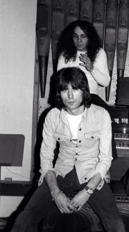 Ronnie James Dio & Cozy Powell..Rainbow 1976
