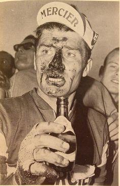 Raymond Poulidor 1968 | Flickr - Photo Sharing!