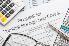 When employers request your permission to run a background check, what information are they looking for? Here's a quick rundown of the different facts and records that might be revealed about you by a pre-employment background check. Divorce Attorney, Divorce Lawyers, Law Attorney, Petition For Divorce, Criminal Background Check, Sense Of Entitlement, Restraining Order, Employee Benefit, Social Security Benefits