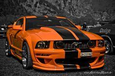 Fun & Run US-Car Meeting in Chur, Switzerland camaro great car! Ford Mustang Shelby Gt500, Mustang Cars, 2015 Ford Mustang, Ford Mustangs, Cool Sports Cars, Sport Cars, Custom Muscle Cars, Car Ford, Camaro Car