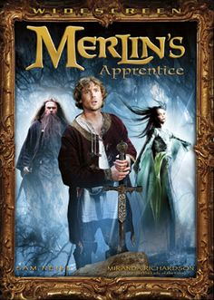 Merlin (2006) Merlin's Apprentice