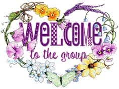 26 Best Welcome to The Group images in 2019 | Welcome quotes