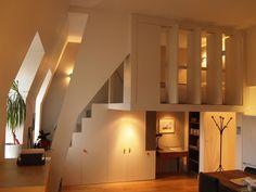 7 best mezzanine images on Pinterest | Railings, Mezzanine and ...