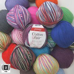 Cotton Fair
