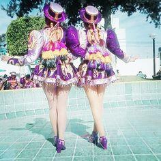 Dancing Girls, Alan Walker, Double Trouble, Cool Girl, Beautiful Dresses, Harajuku, Captain Hat, Sexy Women, Medical