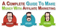 Are you ready to discover how to make money with affiliate marketing so you can work whenever and from wherever you want? Then, this is probably the most important page you will even find. fastmoneymasters....