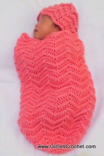 This is a free crochet pattern for Easy Baby Crochet Beanie with photo tutorial in each step. This beanie can be a unisex beanie, depending on the color you choose.