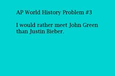 This isn't even a WHAP problem just an in-general problem.