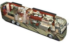 recreational vehicle interior - Google Search