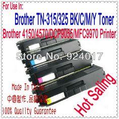 39.00$  Watch now - http://aliswu.shopchina.info/go.php?t=1184497592 - Use For Brother TN315 TN325 TN-315 TN-325 TN315BK TN325BK CMY Toner,Toner For Brother HL-4150CDN/4570 MFP-9465 DCP-9055 Printer  #magazine
