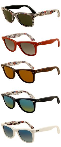 017315e21f0 Ray-Ban  Guitar Wayfarer  50mm Sunglasses available at Nordstrom ...