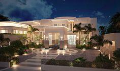 A wonderful Wednesday featuring villas for sale. Visit: https://luxsqft.com/en/property/buy/type-villa-2