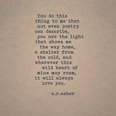 Meri iss mushkil zindagi me tum hi sahara ho. Soulmate Love Quotes, Love Quotes For Her, Love Poems, Quotes To Live By, Poem Quotes, True Quotes, Words Quotes, Sayings, Qoutes