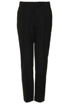 Topshop Cigarette Trousers #black #trousers