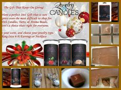 Velvet Bern (714) 823-7604 www.jewelryincandles.com/store/velvetbern  No Start Up Cost to Join My Team Ask Me how Follow me on Twitter, Facebook & Pinterest Try Jewelry In Candles, jewelry hidden inside every candle!