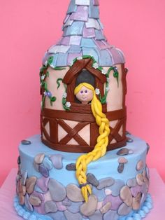 Amazing cake ideas! My Mum used to make some like this (but better!) when I was younger