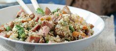 Chicken Cauli-Fried Rice
