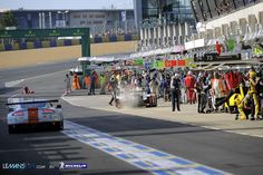 2014 Le Mans 24 Hours - Qualfying practice | Flickr - Fotosharing!