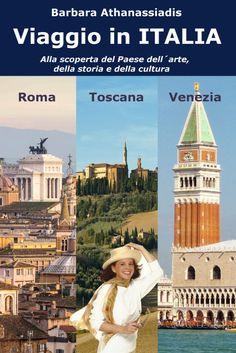 Viaggiare insieme e condividere la bellezza dell'Italia. Disponibile il download del libro.