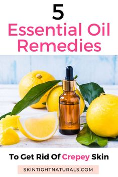Crepey Skin Remedies - How To Get Rid Of Crepey Skin With 5 DIY Essential Oil Remedies. Are essential oils effective? Latest skin technology reveals More! Wrinkle Remedies, Cellulite Remedies, Crepy Skin, Hair Care, Under Eye Wrinkles, Skin Secrets, Loose Skin, Sagging Skin, Skin Tightening