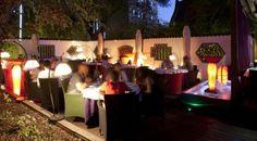El Bund, Shangai en pleno Arturo Soria - good2b lifestyle Barcelona & Madrid