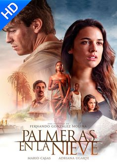 Palm Trees in the Snow - 2015 Enter the vision for. Drama Type and Films Original is name Palm Trees in the Snow. Beau Film, Streaming Hd, Streaming Movies, Film Movie, Peliculas Audio Latino Online, Movies To Watch, Good Movies, Excellent Movies, Film Watch