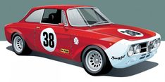Historic Racing Cars Illustrations > Constructeur : - Supercharged
