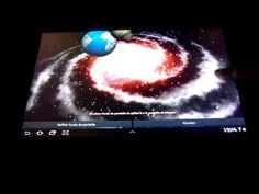 3D Galaxy Live Wallpaper – Applications Android sur GooglePlay
