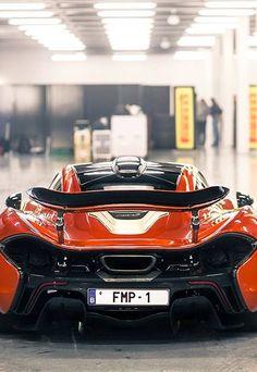Mc Laren P1 Also see #sports #car screen savers www.fabuloussavers.com/cars4.shtml