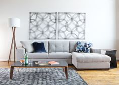 Montez Fabric Sectional : kasala sectional - Sectionals, Sofas & Couches
