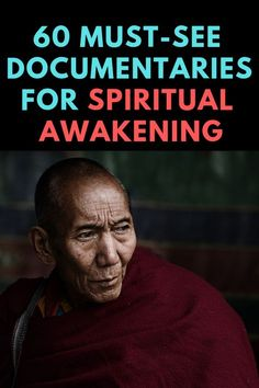 spiritual wellness We have always had questions regarding our life, its meaning, our purpose here and so on. Therefore, I think I speak for many when I say that at some point in life, we all seek the TRUTH. Here is a list of 60 spiritual documentaries. Spiritual Life, Spiritual Growth, Spiritual Awakening, Awakening Quotes, Spiritual Awareness, Best Spiritual Movies, Spiritual Readings, Spiritual Symbols, Spiritual Wellness