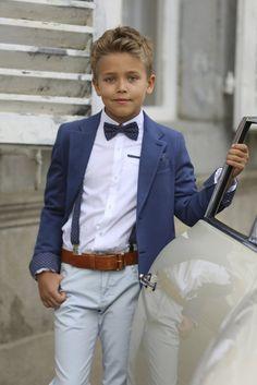 Cooles Outfit Zur Kommunion Boy S Style Kids Fashion Boy