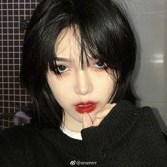 Gái xinh - hotteen - ulzzang girl  ❤ Save = follow?  ❤ Mixed Girls, Ulzzang Girl, Pretty Girls, Vsco, Girly, Vogue, Asian, Lady, Model