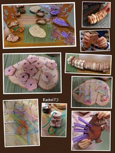 """A few activities linked with the story, 'The Gruffalo', for the Early Years classroom - from Rachel ("""",) Gruffalo Eyfs, Gruffalo Activities, The Gruffalo, Book Activities, Preschool Transitions, Finger Gym, Story Sack, Early Years Classroom, Funky Fingers"""