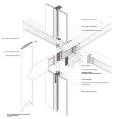Architectural Technology 5 : Columbia Abstract