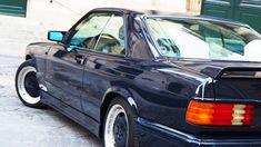 1990 Mercedes-Benz 560 SEC AMG c126 the common favorite Mercedes W126, Rx7