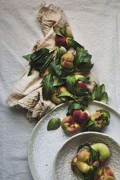 saturn peaches | Pri