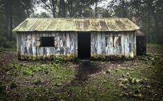 Mulligans hut, N.S.W.