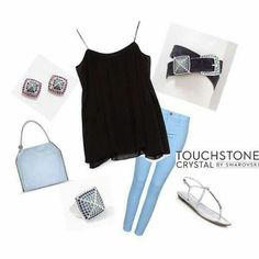 Love Blue!!!