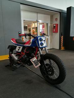 #mbe2020 @motorbikeexpo  #MotorBikeExpo #Verona #caferacercult