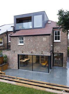Cranley Gardens – Minimal Windows