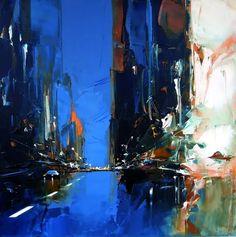 Daniel Castan - Dordogne, Frankreich Künstler