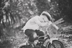 love the bike