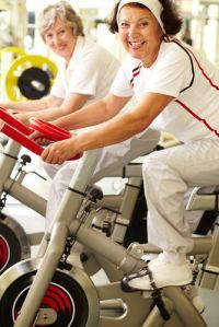 Even A Little Exercise Can Improve Sleep